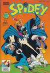 Cover for Spidey (Editions Lug, 1979 series) #95