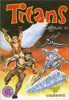 Cover for Titans (Editions Lug, 1976 series) #5