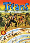 Cover for Titans (Editions Lug, 1976 series) #7