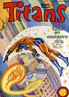 Cover for Titans (Editions Lug, 1976 series) #13
