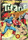 Cover for Titans (Editions Lug, 1976 series) #27