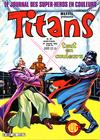Cover for Titans (Editions Lug, 1976 series) #30