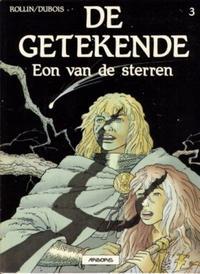 Cover Thumbnail for De Getekende (Arboris, 1992 series) #3 - Eon van de sterren