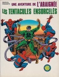 Cover Thumbnail for Une Aventure de l'Araignée (Editions Lug, 1977 series) #13