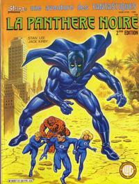 Cover Thumbnail for Une Aventure des Fantastiques (Editions Lug, 1973 series) #41