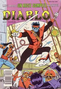 Cover Thumbnail for Un Récit Complet Marvel (Editions Lug, 1984 series) #17