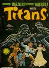 Cover for Titans (Editions Lug, 1976 series) #36