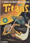 Cover for Titans (Editions Lug, 1976 series) #40