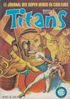 Cover for Titans (Editions Lug, 1976 series) #44