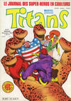 Cover for Titans (Editions Lug, 1976 series) #46