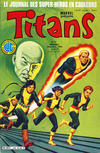 Cover for Titans (Editions Lug, 1976 series) #59