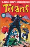 Cover for Titans (Editions Lug, 1976 series) #61