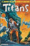 Cover for Titans (Editions Lug, 1976 series) #67
