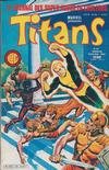 Cover for Titans (Editions Lug, 1976 series) #68