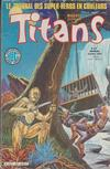 Cover for Titans (Editions Lug, 1976 series) #69