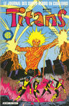 Cover for Titans (Editions Lug, 1976 series) #70