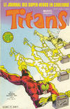 Cover for Titans (Editions Lug, 1976 series) #71