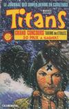 Cover for Titans (Editions Lug, 1976 series) #76