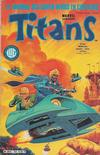 Cover for Titans (Editions Lug, 1976 series) #84