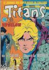 Cover for Titans (Editions Lug, 1976 series) #88