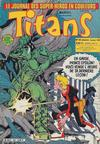 Cover for Titans (Editions Lug, 1976 series) #93