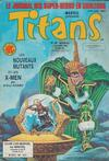 Cover for Titans (Editions Lug, 1976 series) #96