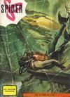 Cover for Spider (Serieforlaget / Se-Bladene / Stabenfeldt, 1968 series) #1/1969