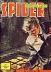 Cover for Spider (Serieforlaget / Se-Bladene / Stabenfeldt, 1968 series) #5/1970