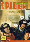 Cover for Spider (Serieforlaget / Se-Bladene / Stabenfeldt, 1968 series) #6/1970
