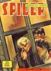 Cover for Spider (Serieforlaget / Se-Bladene / Stabenfeldt, 1968 series) #2/1971