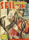 Cover for Spider (Serieforlaget / Se-Bladene / Stabenfeldt, 1968 series) #3/1971