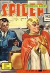 Cover for Spider (Serieforlaget / Se-Bladene / Stabenfeldt, 1968 series) #6/1971
