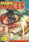 Cover for Spider (Serieforlaget / Se-Bladene / Stabenfeldt, 1968 series) #3/1972