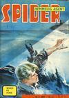 Cover for Spider (Serieforlaget / Se-Bladene / Stabenfeldt, 1968 series) #5/1972