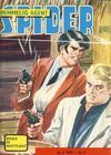 Cover for Spider (Serieforlaget / Se-Bladene / Stabenfeldt, 1968 series) #6/1972