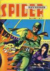 Cover for Spider (Serieforlaget / Se-Bladene / Stabenfeldt, 1968 series) #5/1973