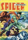 Cover for Spider (Serieforlaget / Se-Bladene / Stabenfeldt, 1968 series) #7/1973