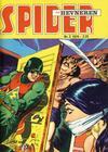 Cover for Spider (Serieforlaget / Se-Bladene / Stabenfeldt, 1968 series) #3/1974