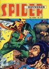 Cover for Spider (Serieforlaget / Se-Bladene / Stabenfeldt, 1968 series) #5/1974
