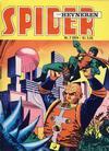 Cover for Spider (Serieforlaget / Se-Bladene / Stabenfeldt, 1968 series) #7/1974