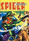 Cover for Spider (Serieforlaget / Se-Bladene / Stabenfeldt, 1968 series) #8/1974