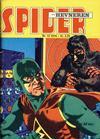 Cover for Spider (Serieforlaget / Se-Bladene / Stabenfeldt, 1968 series) #12/1974