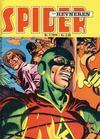 Cover for Spider (Serieforlaget / Se-Bladene / Stabenfeldt, 1968 series) #2/1975