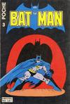 Cover for Batman Poche (Sage - Sagédition, 1976 series) #3