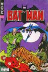 Cover for Batman Poche (Sage - Sagédition, 1976 series) #5