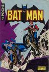Cover for Batman Poche (Sage - Sagédition, 1976 series) #7