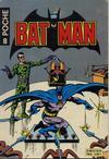 Cover for Batman Poche (Sage - Sagédition, 1976 series) #8