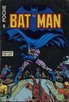 Cover for Batman Poche (Sage - Sagédition, 1976 series) #9