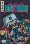 Cover for Batman Poche (Sage - Sagédition, 1976 series) #14