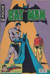 Cover for Batman Poche (Sage - Sagédition, 1976 series) #18